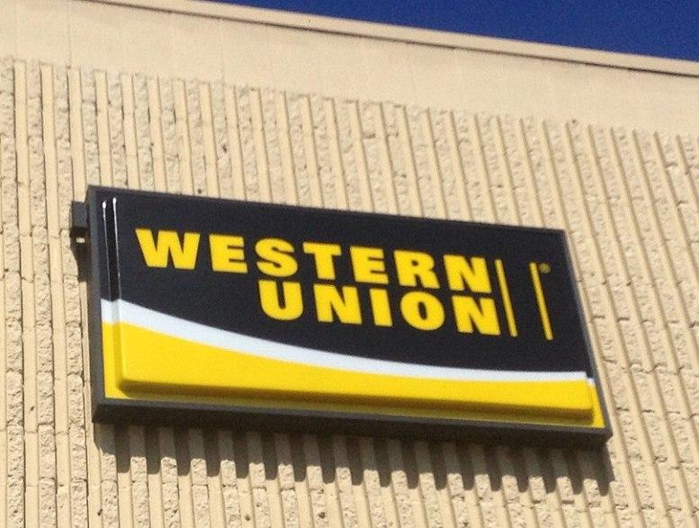 Western union gambia - Western union bureau de change ...