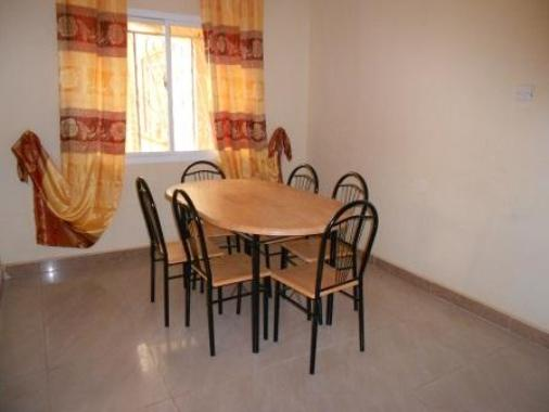 Tiloo Villa Brusubi Gambia Holiday Lettings